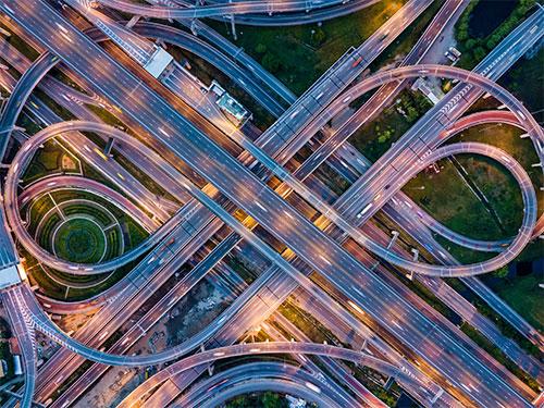 route analytics